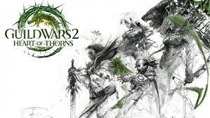 Guild Wars 2: Heart of Thorns #1: Revenant