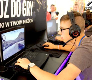 Finał Komputronik Gaming – I Liga /Wola Park, Warszawa/