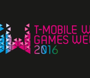 Odnajdź się na T-Mobile Warsaw Games Week