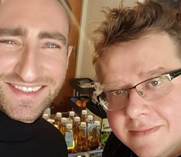 BzikWywiad: Łukasz Jakóbiak /20m2/ – Mniej znani mają czasami więcej do powiedzenia