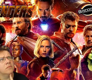 """KinowaRozkmina: """"Avengers: Infinity war"""" …. Marvel potrafi ranić."""