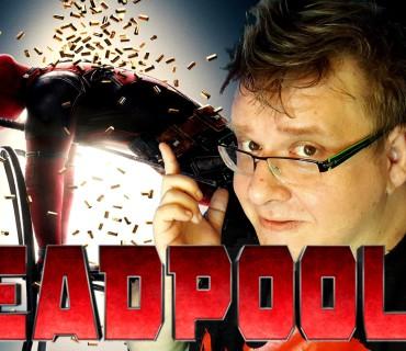 KinowaRozkmina: Deadpool 2, czyli team w solo /no spoiler review/