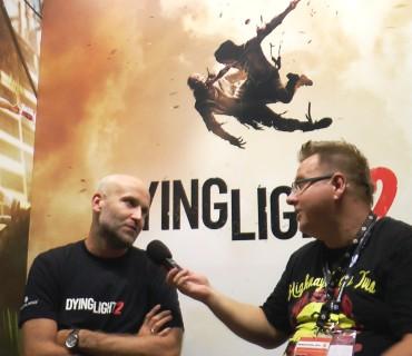 Zombie, Dying Light 2, Bad Blood i nie tylko. Rozmawiamy z Techlandem na Gamescomie!