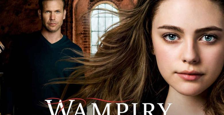 Serial Wampiry: Dziedzictwo pojawi się w ofercie HBO GO