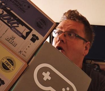 Otwieramy Loot Boxy z Gamescomu! Wydałem ponad 100 EURO!!