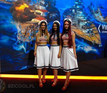 GAMESCOM 2019 – CZ.II