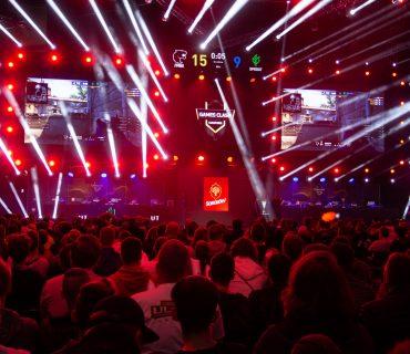 Games Clash Masters 2019 – Festiwal Esportu w Gdyni
