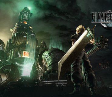 FINAL FANTASY VII REMAKE na Tokyo Game Show | Nowy zwiastun
