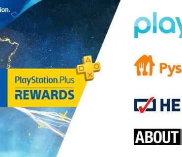 PlayStation Plus Rewards dostępne w Polsce!