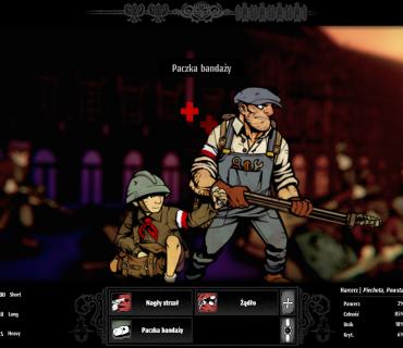 Dziś premiera gry o Powstaniu Warszawskim w wersji PC