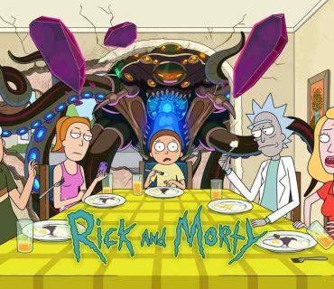 Rick i Morty: Premiera najnowszego, piątego sezonu w Polsce wyłącznie w ofercie HBO GO