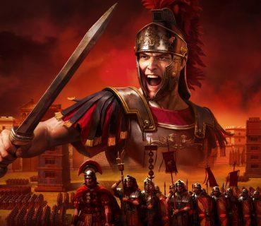 Dziś premiera gry Total War: ROME REMASTERED