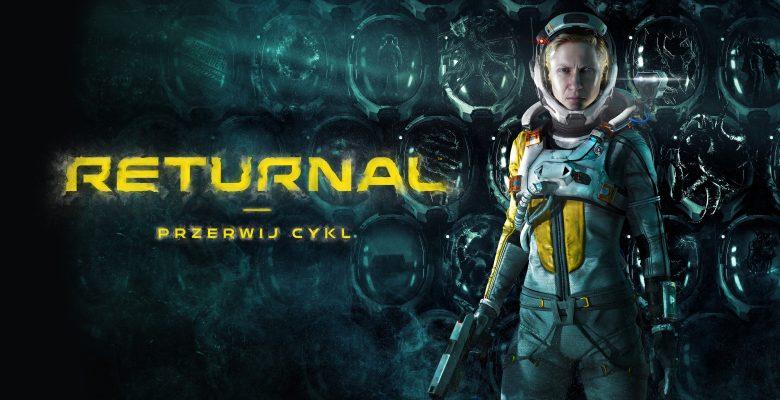 Oficjalna premiera gry Returnal!