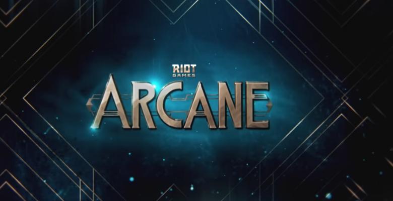 Arcane – nowy serial od twórców League of Legends, na Netflixie /WIDEO/